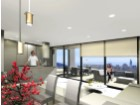 Villas with panoramic views - views from living room%4/7