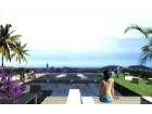 Villas with panoramic views - swimming pool %6/7