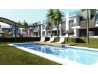 Residential new build - swimming pool%2/5