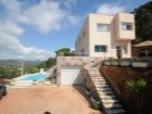 Villa with views to the sea, Serra Brava, Lloret de Mar-ref.1186 | 3 Bedrooms | 3WC