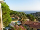 House for sale with pool and views to the sea, Serra Brava, Lloret de Mar ref.1184 | 6 Bedrooms | 4WC