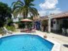 House with large plot and private pool, overlooking the sea ref.1326 | 3 Bedrooms | 1WC