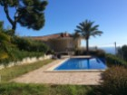 Magnificent 3 bedroom house with fantastic sea views. 2nd line. Located in the exclusive area of Canyelles, Lloret de Mar, Costa Brava ref.1023 | 3 Bedrooms | 2WC