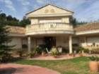 Villa › Cocentaina | 6 Bedrooms | 4WC