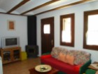 Terraced House › Castejón de Sos | 3 Bedrooms | 2WC