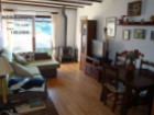 Terraced House › Laspaúles | 3 Bedrooms | 2WC