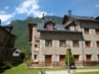 Apartment › Benasque | 2 Bedrooms | 2WC