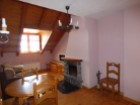 Penthouse › Benasque | 2 Bedrooms | 1WC