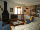 Ground floor › Benasque | 3 Bedrooms | 2WC