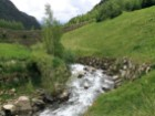 Arinsal Andorra River Below %20/23
