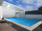 Villa for sale with swimming pool, contemporary style, pool with removable cover, Portugal Investe%2/39
