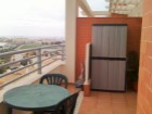 Balcony, For sale 2 bedrooms apartment, top floor, with sea view, parking and storage - Portugal Investe%2/10