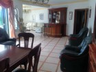 Living room, dining area - V4 villa with huge areas in 528 sqm plot, Albufeira - Portugal Investe%3/7