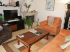 Fantastic villa V4 in Algoz, Silves (living room). Portugal Investe%5/11