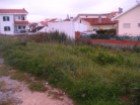 Plot for 3 floors villa, in Charneca da Caparica, 10 minutes away from Lisbon - Portugal Investe%1/9