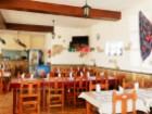 Dinning room, For sale villa+restaurant, Albufeira, Algarve - Portugal Investe%6/9