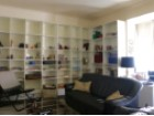 Living room, For sale 3 bedrooms apartment, in the center of Lisbon, Campo de Ourique - Portugal Investe%3/13