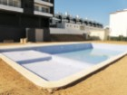 For sale 2 bedrooms apartment, garage and pool, Albufeira, Algarve - Portugal Investe%12/12