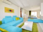 Living room, For sale 2 bedrooms apartment, new, Algarve - Portugal Investe%4/16