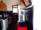 Kitchen, For sale 1+1 bedroom apartment, with river view, 10 minutes from Lisbon - Portugal Investe%3/12