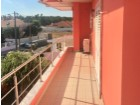 Balcony, For sale excellent 5 bedrooms villa, 20 minutes from Lisbon - Portugal Investe%12/25