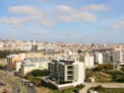 View over the city, For sale 4 bedrooms luxury apartment, 191 sq/m, garage, in condo 10 minutes away from Lisbon, Almada - Portugal Investe%16/41