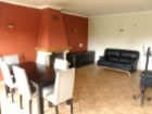 Living room, For sale 3 bedrooms villa, backyard, 5 minutes from the beach, Albufeira - Portugal Investe%4/16