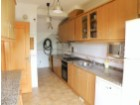 Kitchen, For sale 3 bedrooms villa, backyard, 5 minutes from the beach, Albufeira - Portugal Investe%7/16