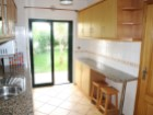 Kitchen, For sale 3 bedrooms villa, backyard, 5 minutes from the beach, Albufeira - Portugal Investe%8/16