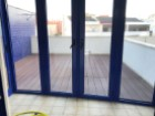 For sale excellent 3 + 1 bedrooms duplex, garage and two terraces, close to the beach, 10 minutes away from Lisbon - Portugal Investe%9/28