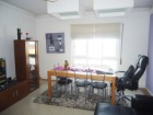 Living room, For sale 2 bedrooms apartment, parking and storage, great location, 12 minutes away from Lisbon - Portugal Investe%2/17