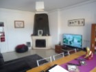 Living room, For sale 2 bedrooms apartment, parking and storage, great location, 12 minutes away from Lisbon - Portugal Investe%4/17