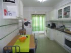 Kitchen, For sale 2 bedrooms apartment, parking and storage, great location, 12 minutes away from Lisbon - Portugal Investe%7/17