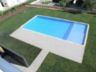 For sale one bedroom duplex, new, private condo in Albufeira, Algarve - Portugal Investe%15/16