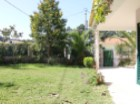 Garden, For sale 4 bedrooms villa, garage, close to the beach and 20 minutes away from Lisbon - Portugal Investe%22/29