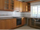 Part-equipped kitchen, For sale 4 bedrooms villa, garage, close to the beach and 20 minutes away from Lisbon - Portugal Investe%6/29