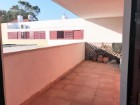 Terrace, For sale 3 bedrooms apartment, good areas, condo 10 minutes away from Lisbon - Portugal Investe%6/21