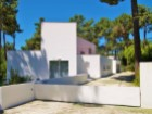 For sale 3 bedrooms villa, beautiful garden, in luxury condo, 20 minutes away from Lisbon - Portugal Investe%21/23