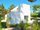 For sale 3 bedrooms villa, beautiful garden, in luxury condo, 20 minutes away from Lisbon - Portugal Investe%3/23
