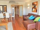 Living room, For sale 2 bedrooms apartment, nice areas, noble condo Parque da Corcovada, Albufeira - Portugal Investe%2/14