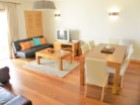 Living room, For sale 2 bedrooms apartment, nice areas, noble condo Parque da Corcovada, Albufeira - Portugal Investe%4/14