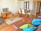 Living room, For sale 2 bedrooms apartment, nice areas, noble condo Parque da Corcovada, Albufeira - Portugal Investe%5/14