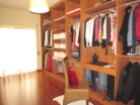 Closet, For sale 4 bedrooms apartment, parking and storage, in noble condo, 10 minutes away from Lisbon - Portugal Investe%16/33