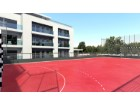 Playing field, For sale 4 bedrooms apartment, new, box, Liberty Atrium Residence, 10 minutes from Lisbon downtown - Portugal Investe%17/17