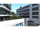 Balconies and garden - For sale 2 bedrooms apartment, new, box, Liberty Atrium Residence, 10 minutes from Lisbon downtown - Portugal Investe%16/17