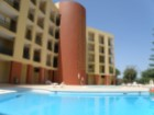 Buildings - One bedroom apartment with garage, in private condominium in Albufeira - Portugal Investe%2/10
