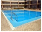 Pool - One bedroom apartment, Albufeira, Algarve - Portugal Investe%3/16
