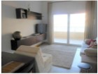 Living room - One bedroom apartment, Albufeira, Algarve - Portugal Investe%7/16