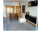 Living room - One bedroom apartment, Albufeira, Algarve - Portugal Investe%8/16