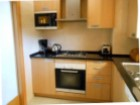 Kitchen - One bedroom apartment, Albufeira, Algarve - Portugal Investe%10/16